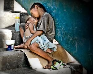 Street children 04