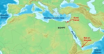 Bab-el-Mandab