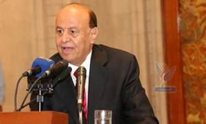 President Hadiy Masnoor