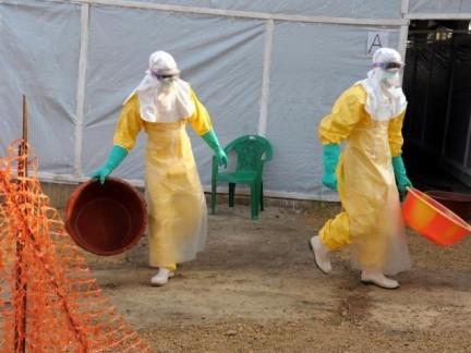 Ebola Rescue Team