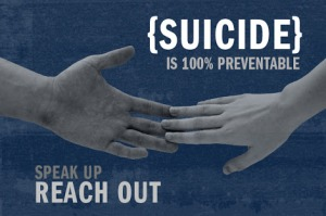 Suicidal Prevention (1)